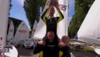 Video «Best-of «Das goldene Segel»» abspielen
