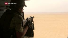 Video «Militärische Erfolge für Russland und Assad» abspielen