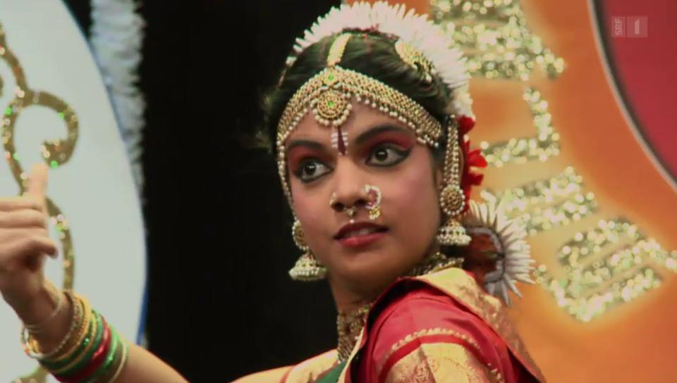 Doppelleben – Tamilische Secondos in der Schweiz