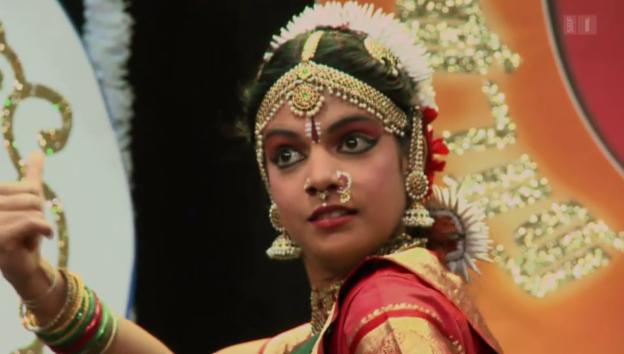 Video «Doppelleben – Tamilische Secondos in der Schweiz» abspielen