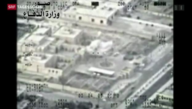Video «Iran fliegt Anti-IS-Einsätze» abspielen