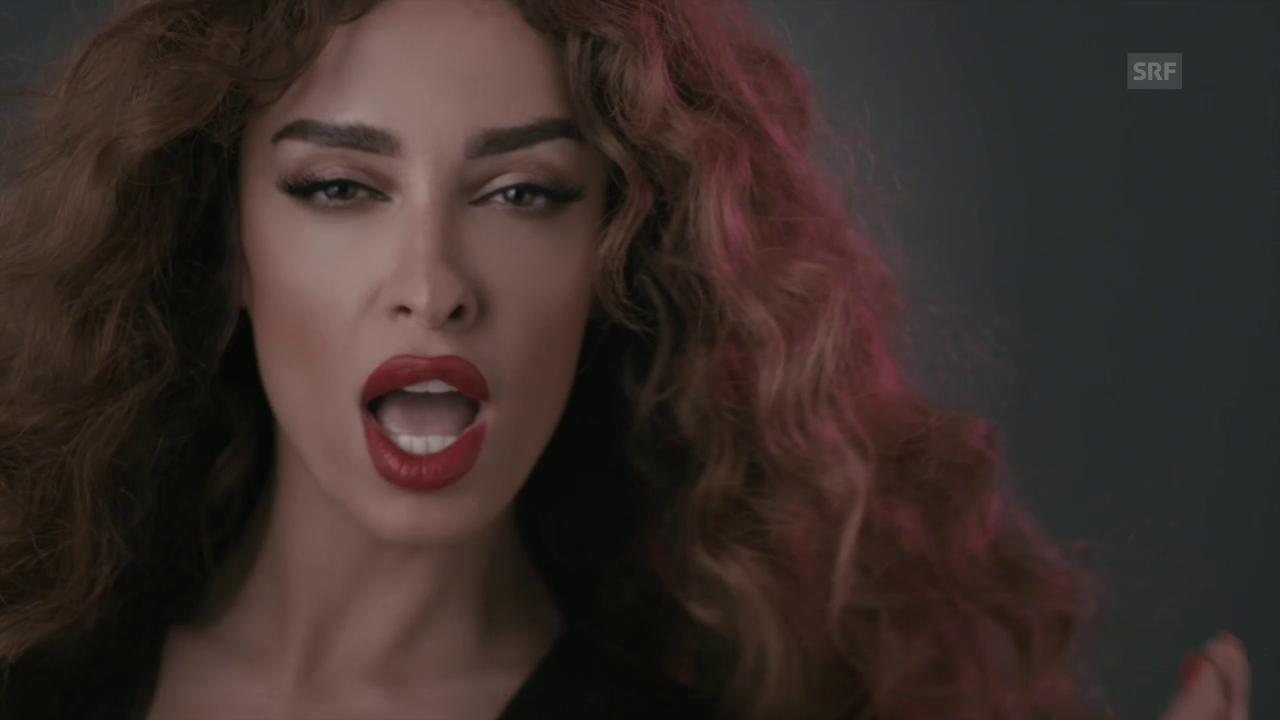 19. Zypern - Eleni Foureira «Fuego»