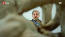 Video «David Weiss: Langjährige Gefährten erinnern sich» abspielen