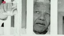 Video «Rückblick auf Mandelas Leben» abspielen