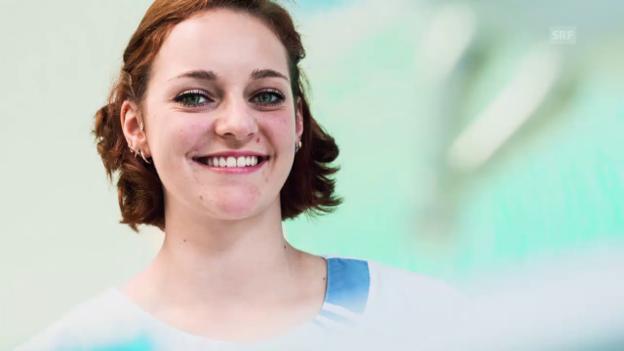Video «Sophie Wiedmer» abspielen