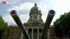 Video «Der 1. Weltkrieg aus britischer Sicht» abspielen