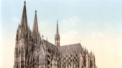 Tatorte der Reformation: Gefangen in Köln (5/8)