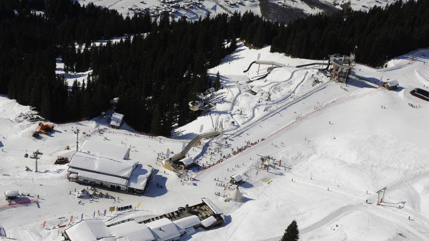 Volk entscheidet über die Zukunft des Skilifts (20.02.2018)