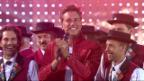 Video ««La Vie En Rose» mit DJ Antoine» abspielen