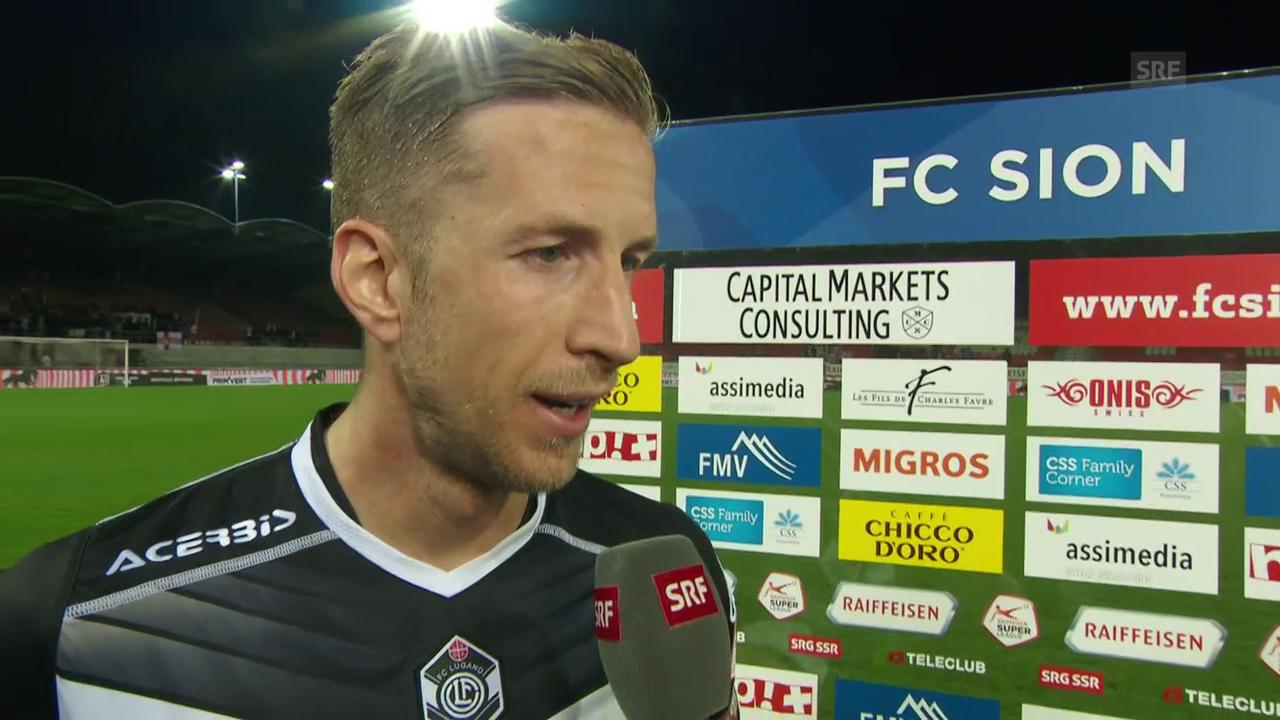 FCZ fegt St. Gallen 4:0 weg - Lugano holt wichtigen Dreier in Sion ...