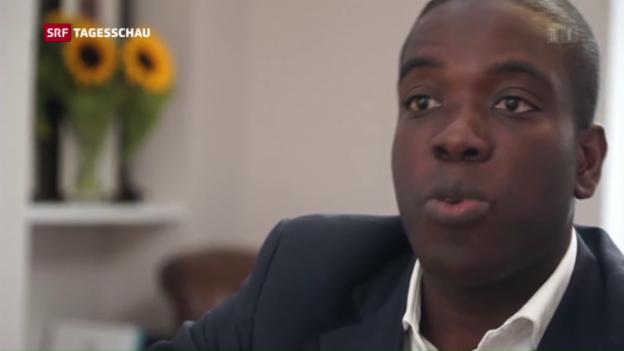 Video «Adoboli: «Skandal kann jederzeit wieder passieren»» abspielen