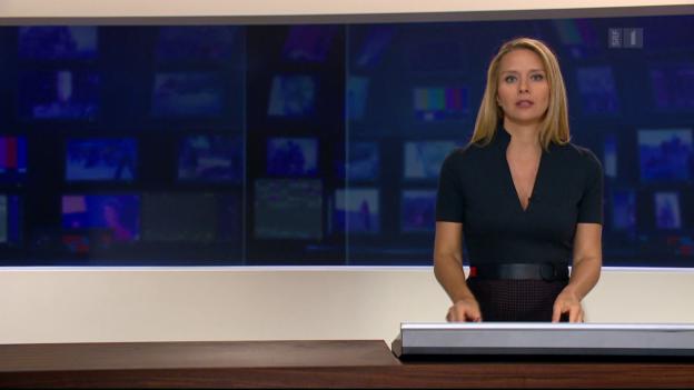 Video «Wasiliki Goutziomitros wird Mama» abspielen