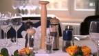 Video «Diese Mühlen pfeffern gut» abspielen