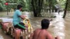 Video «Unwetter in Indien» abspielen