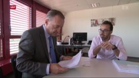 Video «Fokus: Inländervorrang als Folge der MEI» abspielen