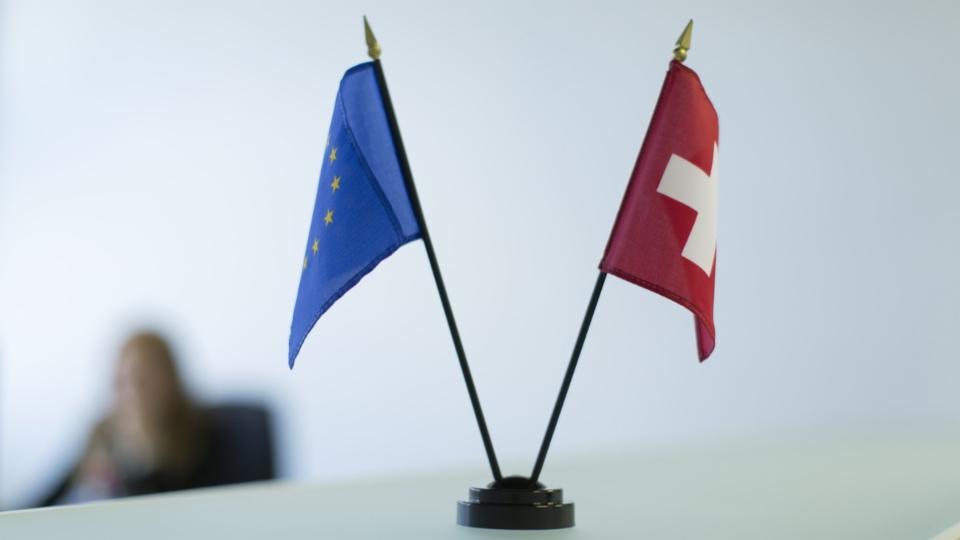 Schweiz ist bei «Horizon Europe» nur noch normaler Drittstaat