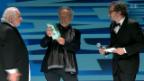 Video «Schweizer Filmpreis: Die grossen Sieger» abspielen