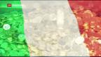Video «Einigung im Streit um Italiens Budget» abspielen