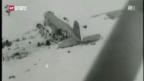 Video «Rettung auf dem Gauligletscher» abspielen