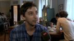 Video «Peter Zgraggen - Mit Werbung und Film» abspielen