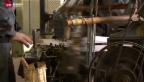 Video «Anno 1914 - Die Webmaschinenprofis» abspielen