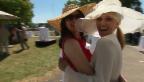 Video «Fest im Sattel: Das «Swiss Derby» in Frauenfeld» abspielen