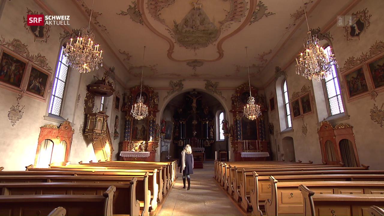 Morsche Kirche