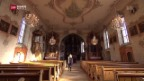 Video «Morsche Kirche» abspielen