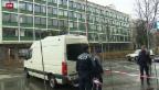 Video «Gewerbeschule Bern nach massiver Drohung geschlossen» abspielen