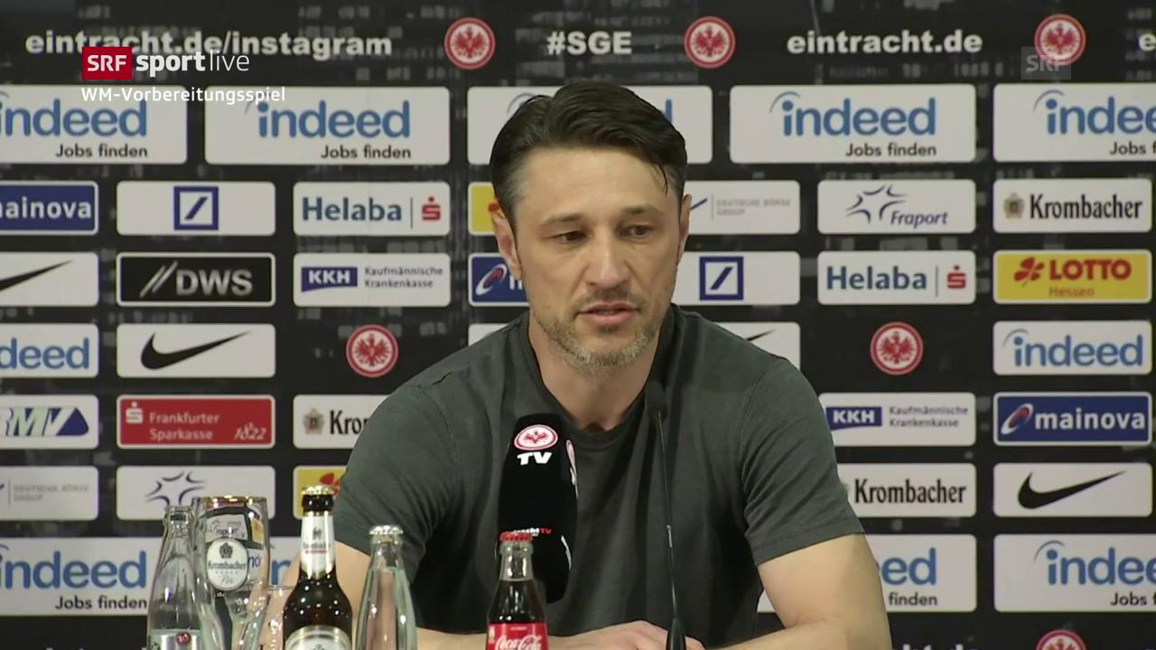 Kovac wird im Sommer Bayern-Trainer