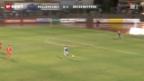 Video «Schweizer Cup: Vallemaggia - GC» abspielen