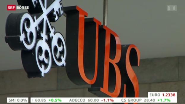 Video «SRF Börse vom 22.07.2013» abspielen