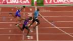 Video «Leichtathletik: Weltklasse Zürich, internationale Highlights» abspielen