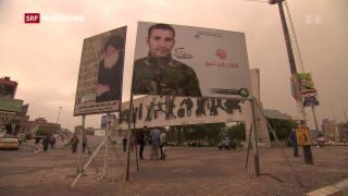 Video «Irak vor den Wahlen» abspielen