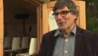 Video ««Bainvegni tar Glanz e Gloria»: Rätoromanische Promis im Porträt» abspielen
