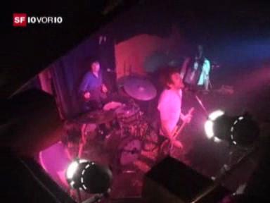 Video «Feiern in illegalen Clubs» abspielen