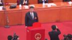 Video «Staatschef auf Lebenszeit» abspielen