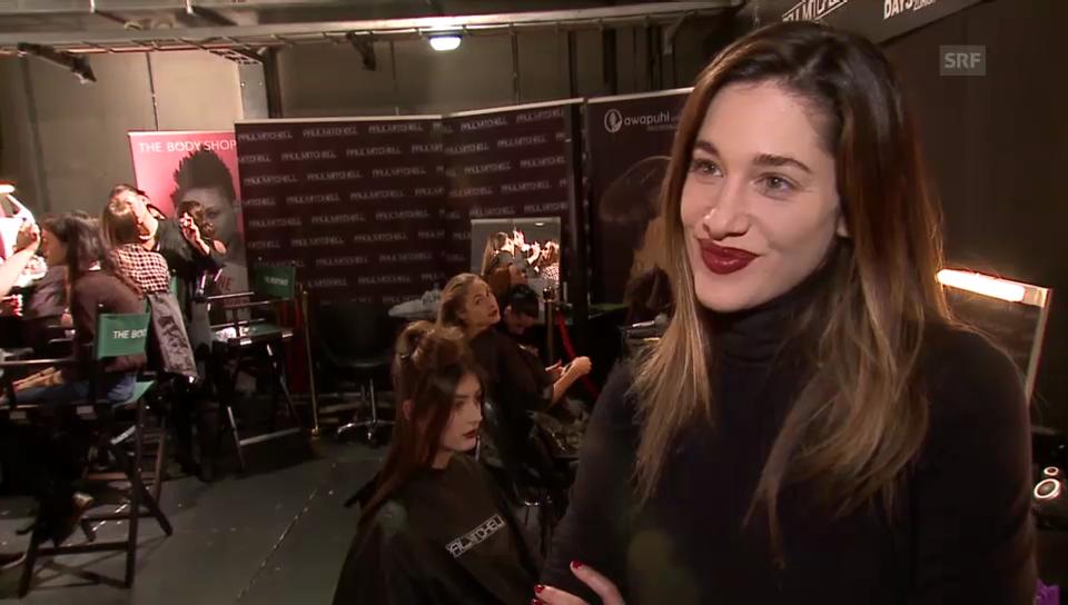 Bianca Gubser über ihre Verlobung