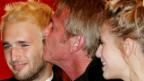 Video «Sohn von Sean Penn verhaftet» abspielen