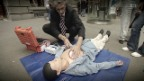 Video «Defibrillator – Ohne Schulung keine Rettung» abspielen