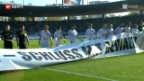 Video «Wie sorgen Stadt, Klub und Liga für Sicherheit beim Spiel FCZ gegen FCB?» abspielen