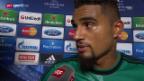 Video «Interview mit Boateng» abspielen