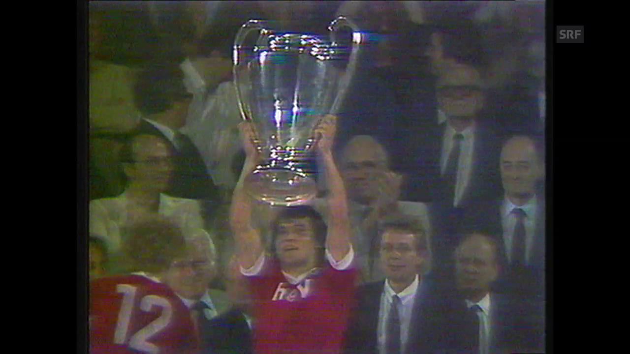 Das goldene Jahrzehnt: Die Erfolge des HSV