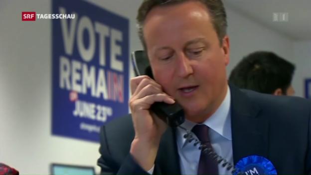 Video «Tagesschau vom 19.06.2016, 19:30» abspielen