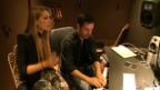 Video «DJs Yves Larock und Tanja La Croix: Spass im Doppelpack» abspielen