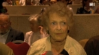 Video «Das letzte Jahr der Grande Dame» abspielen