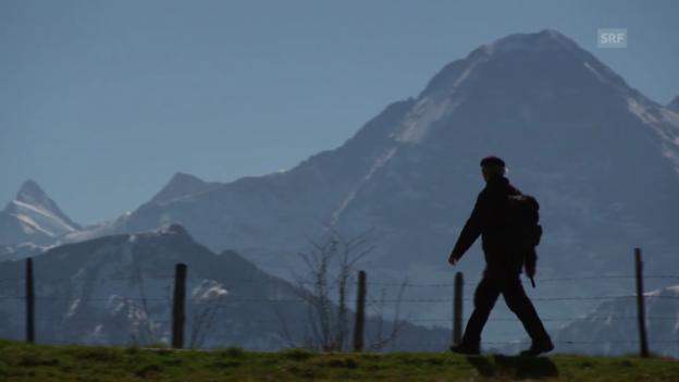 Video «Heinz Holliger - Lieder aus der Heimat» abspielen