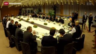 Video «Viele Zugeständnisse der EU» abspielen