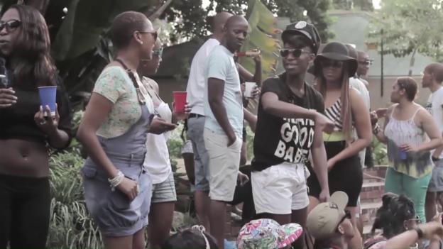Video «Fonko - der unwiderstehliche Groove des urbanen Afrika» abspielen