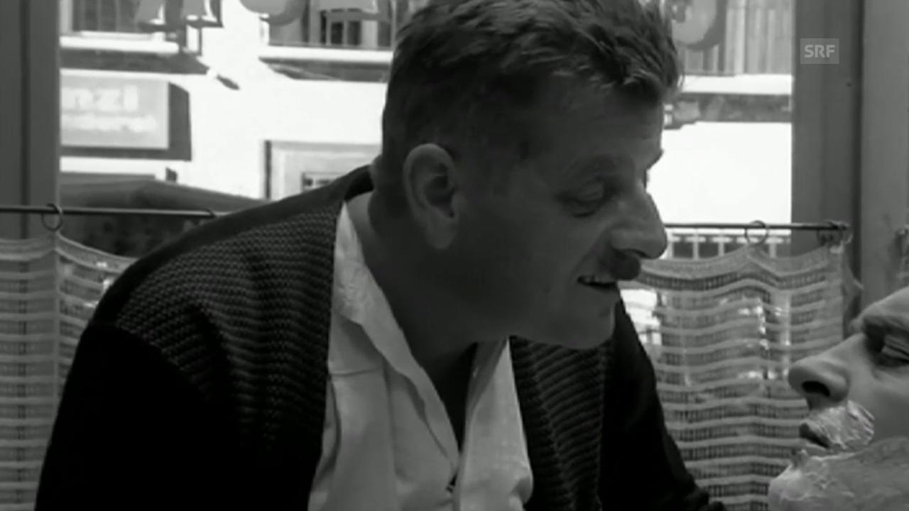 Dällebach Kari, Filmausschnitt